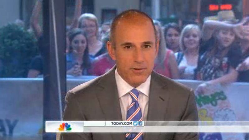 Illustration for article titled Paula Deen Bails on Matt Lauer Interview About Racist Remarks