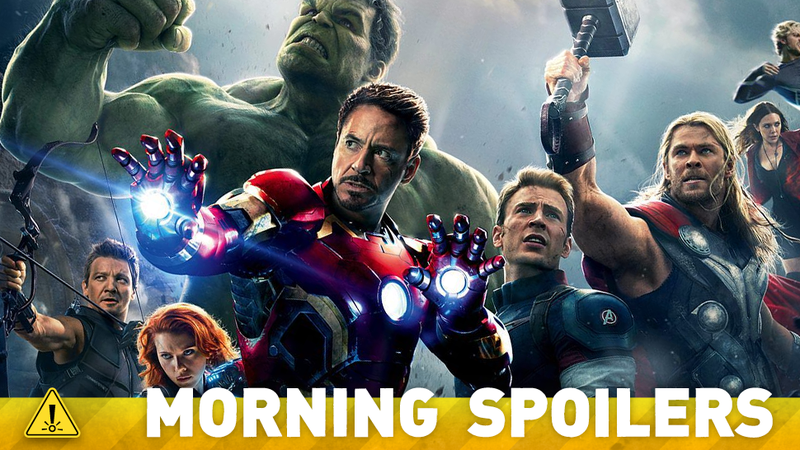 Illustration for article titled Robert Downey Jr. Teases A Big Marvel Announcement Coming Next Month