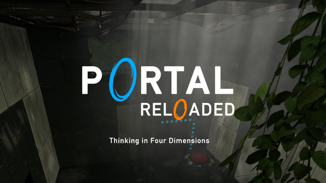 Download This Free Mod to Get New Mind-Bending Portal 2 Puzzles