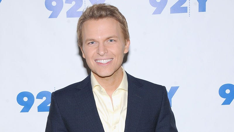 Illustration for article titled You Know What It Is About Ronan Farrow?