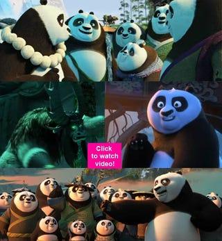 Illustration for article titled Download Film Kung Fu Panda 3 Full Movie