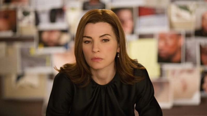 """Illustration for article titled The Good Wife: """"Don't Fail"""""""