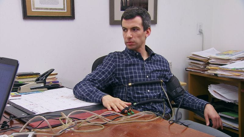 Nathan For You fakes its way toward the truth