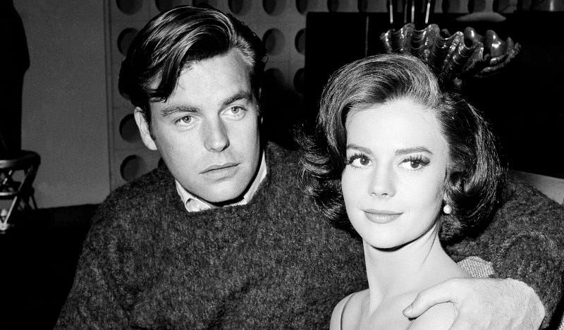 Robert Wagner Has Been Named a 'Person of Interest' in the Death of Natalie Wood