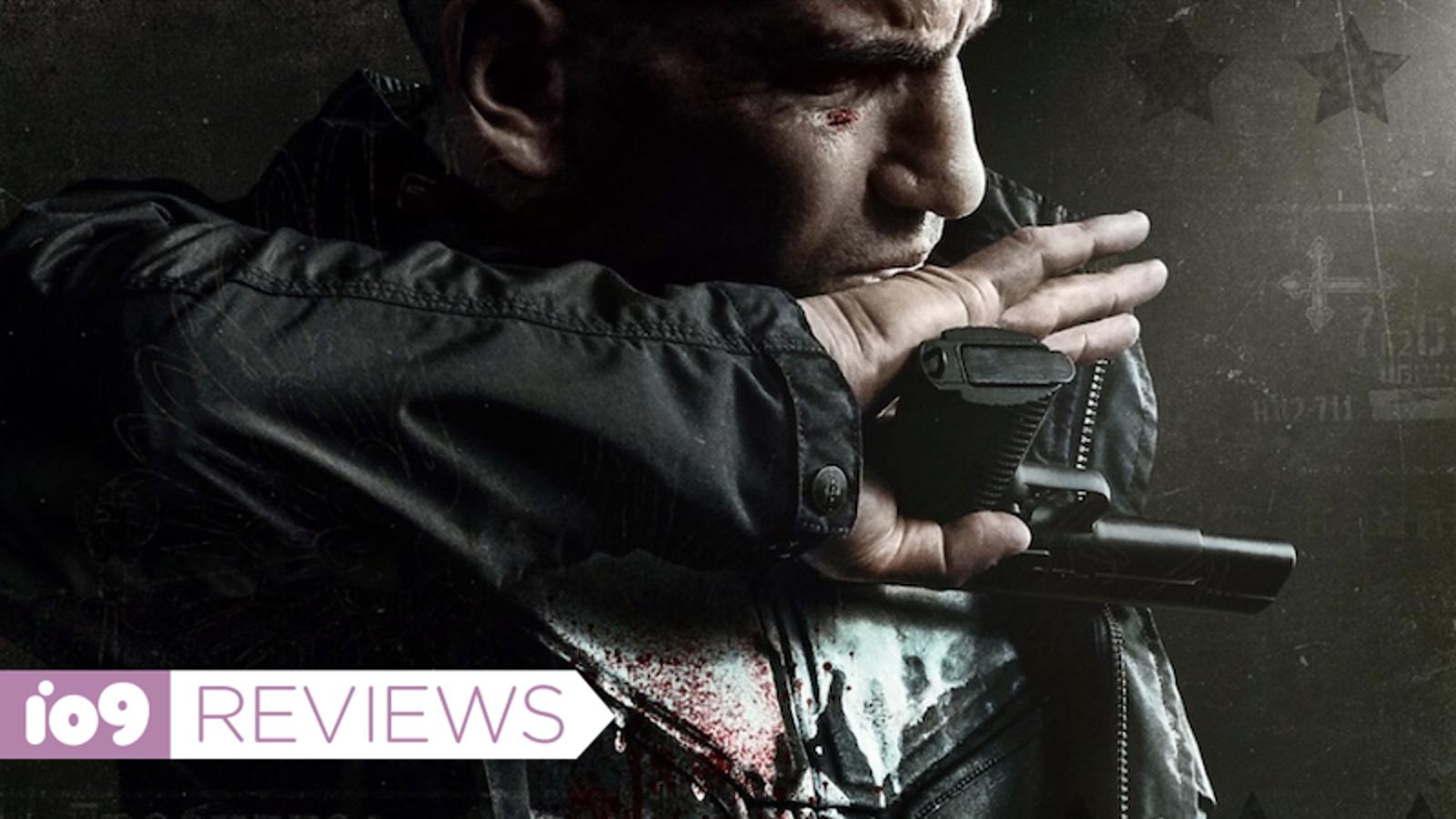 The Punisher Season 2 Wants to Make Frank Castle a Superhero