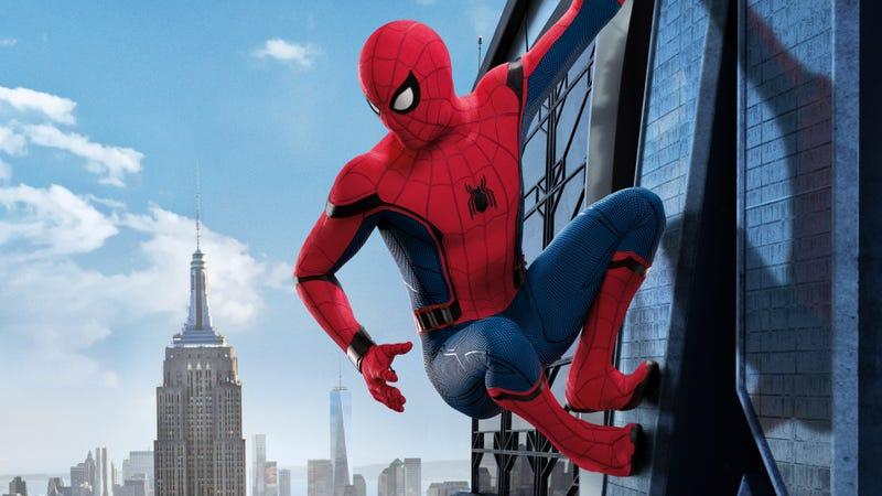 Illustration for article titled Spider-Man ya no formaría parte del universo de películas de Marvel [Actualizado]