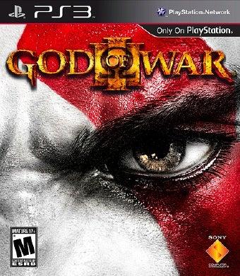 Illustration for article titled Week in Games: A Wrathful God