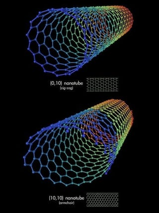 Illustration for article titled Honda Brings Carbon Nanotubes Closer To Production