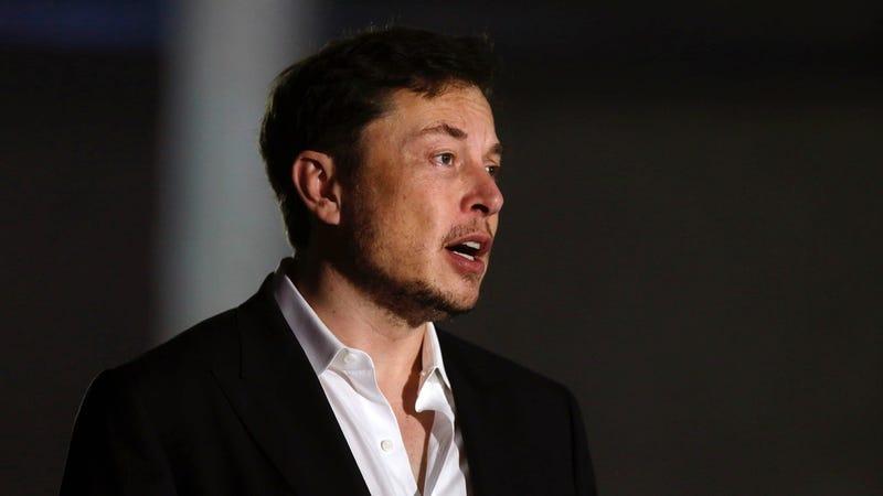Illustration for article titled Uno de los rescatadores de los niños tailandeses amenaza con demandar a Elon Musk por llamarle pedófilo