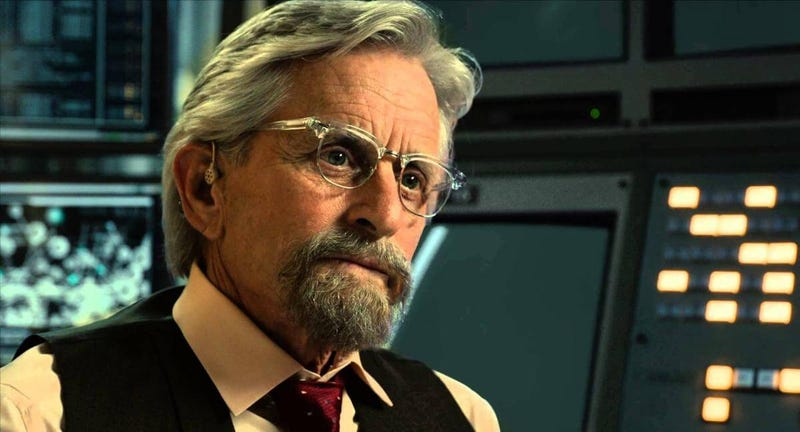 Illustration for article titled Michael Douglas revela cuál será el hilo conductor de las películas Marvel a partir de Avengers 4
