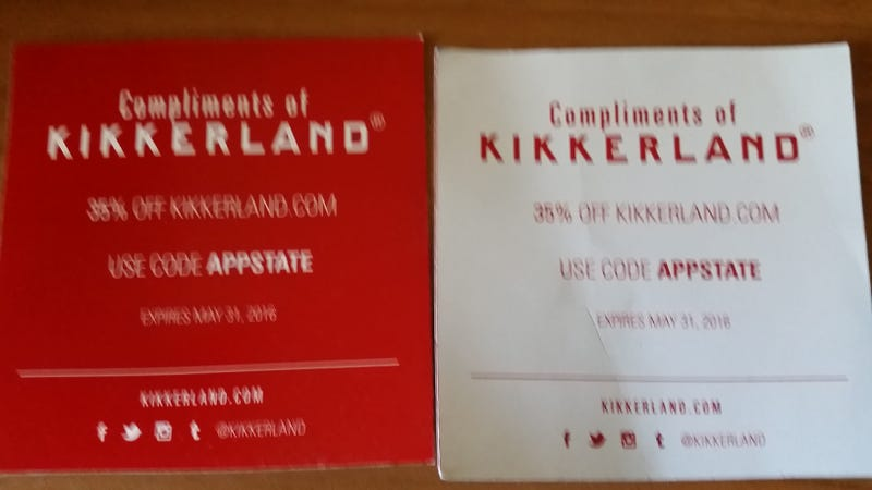 Illustration for article titled Kikkerlands