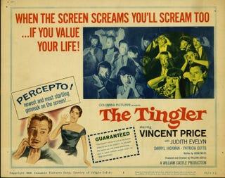 Illustration for article titled Svengoolie: The Tingler (1959)