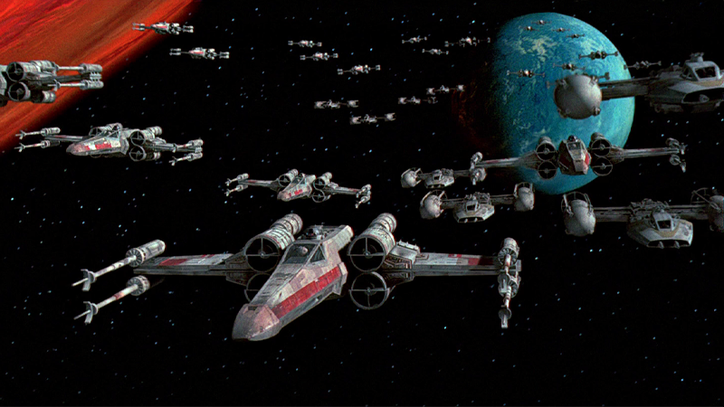 Illustration for article titled ABC and Lucasfilm Are in Talks to Potentially Make a Live-Action Star Wars TV Show