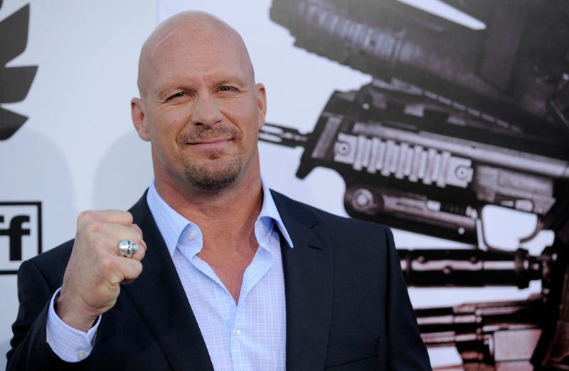 """Illustration for article titled """"Stone Cold"""" Steve Austin Gives A NSFW Defense Of Gay Marriage"""