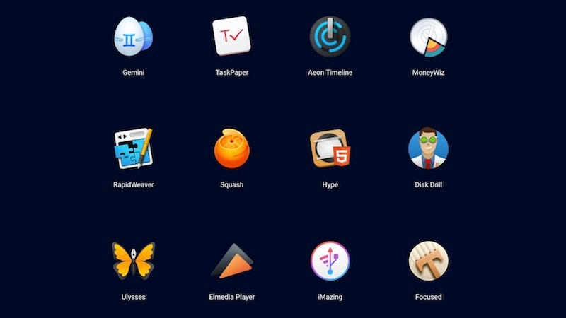 Illustration for article titled Setapp, the Mac App Subscription Service, Is Now Live for Everyone