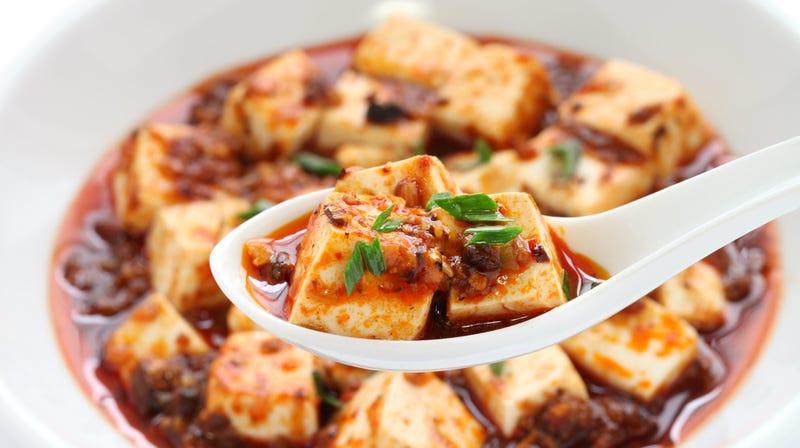 Last Call: I love you, mapo tofu