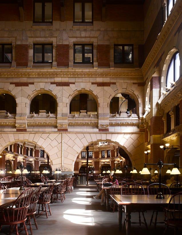 Upenn University Library