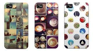 Illustration for article titled Turn Your Favorite Instagram Photos into an iPhone Case