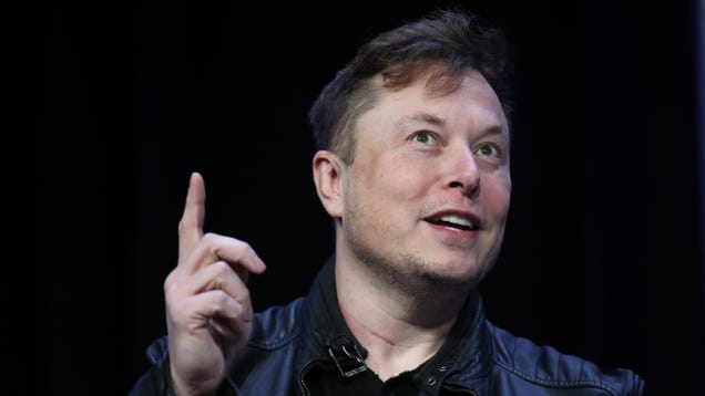 The Leeroy Jenkins of Tech Sends Tweet, Wipes $14 Billion Off Tesla s Market Value