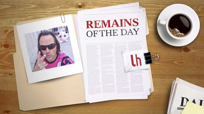 Illustration for article titled Remains of the Day: T-Mobile to Give Free Data for Playing Pokémon Go
