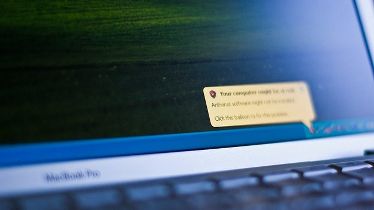 Watch How to Distinguish Between a Rogue Antivirus and a Legit One video