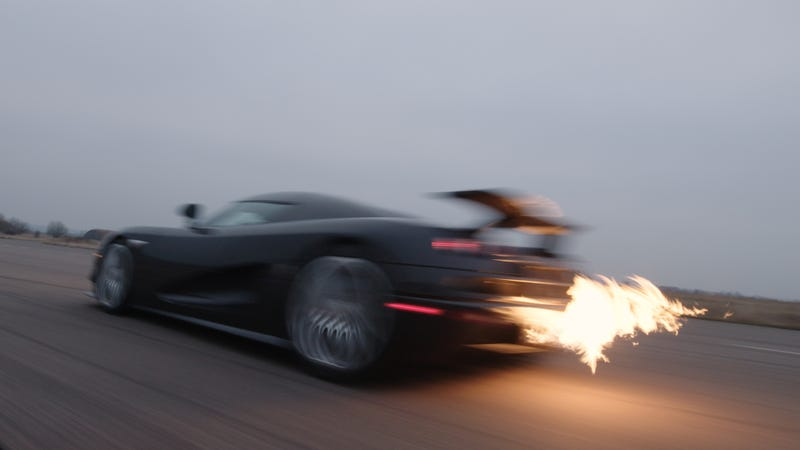 Apex The Story Of The Hypercar Perfectly Captures Why We Love Cars