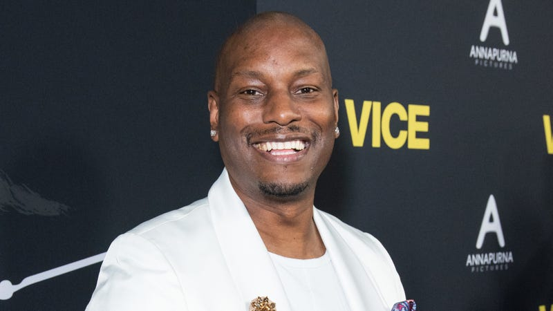 Tyrese Gibson Revives Beef With Dwayne Johnson Over Spin-Off