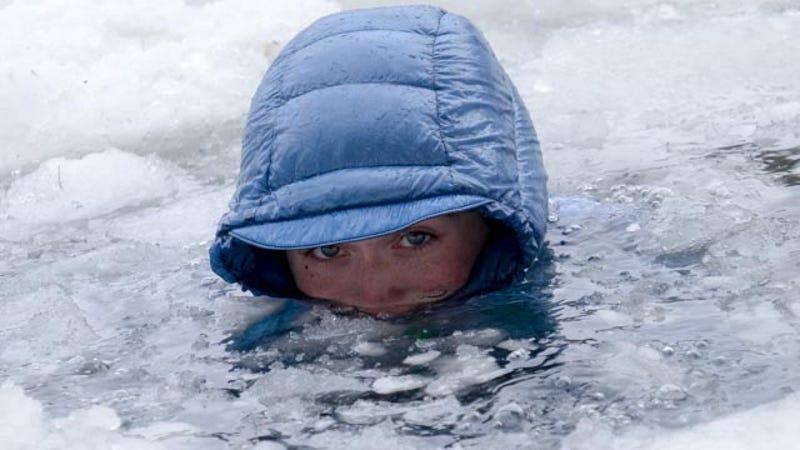 Hypothermia News Videos Reviews And Gossip Gizmodo