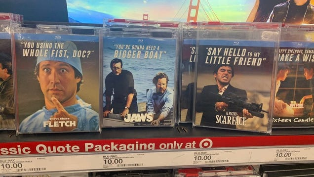 Desperate DVD industry calls upon memes to save physical media
