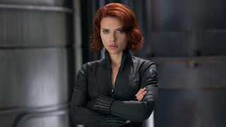 Illustration for article titled Finally, Some Black Widow Merchandise For Age Of Ultron... Sort Of