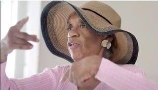 Bettie Anderson, 73The Daily Press screenshot