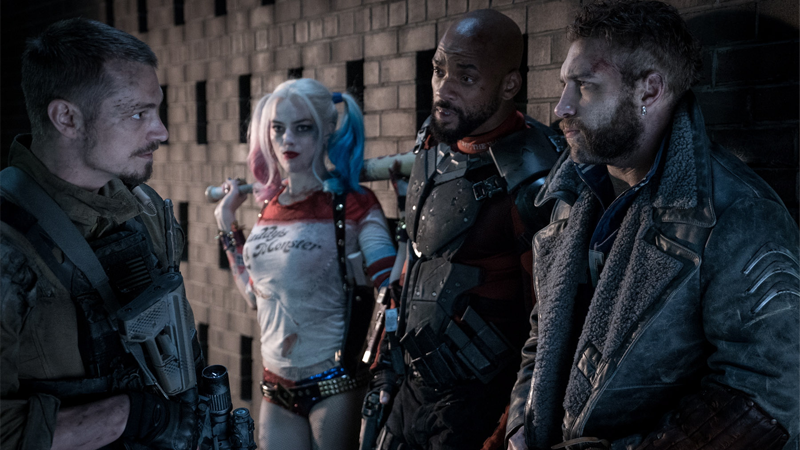 All these characters might have survived Suicide Squad, but they may not be back for The Suicide Squad.