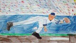 Illustration for article titled Derek Jeter Leads AL Shortstops in All-Star Voting, NL Responds By Adding Extra Infielder