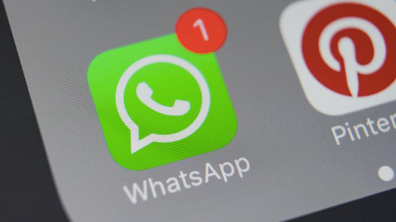 Illustration for article titled WhatsApp ahora permite bloquear los chats con huella dactilar o reconocimiento facial