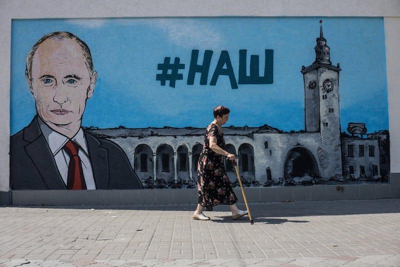 Illustration for article titled Gluhovszkij elmeséli, hogy segítettek egymásnak az oroszok és az ukránok