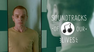 Illustration for article titled Trainspotting's soundtrack was a gateway for musical addictions to come