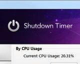 Illustration for article titled Shutdown Timer Triggers Windows Lockdown, Shutdown, and More
