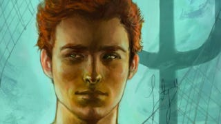 Illustration for article titled The three actors rumored for Hunger Games' Finnick Odair