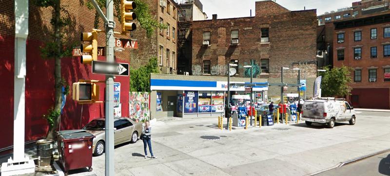 Image Credit: Google Street View