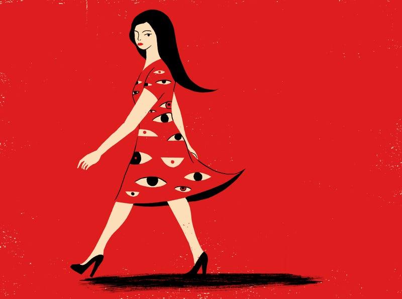 Illustration by Hanna Barczyk / GMG.