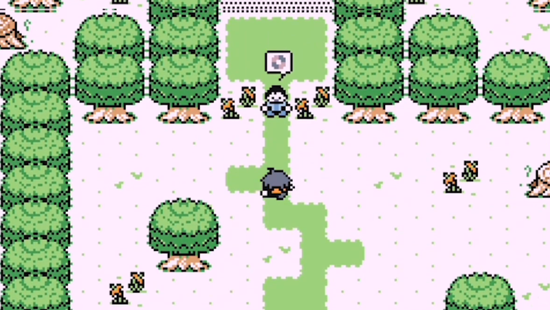 A Pokémon-Inspired Retro Game Is Bringing Monster Collecting To PC