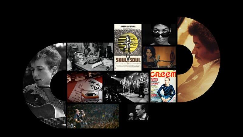 Amazon Prime launches new music video streaming site, The Coda Collection