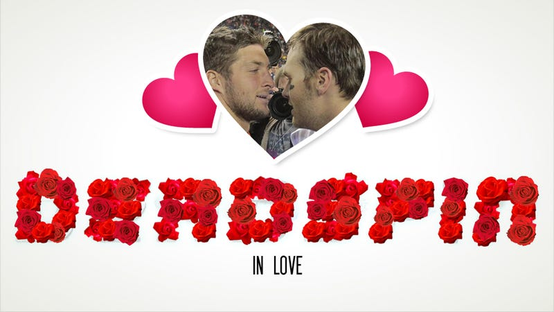 Illustration for article titled Deadspin Falls In Love