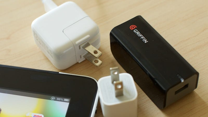 The Fastest And Slowest Way To Charge An Ipad