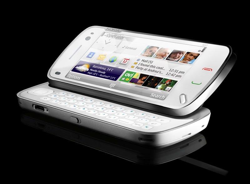 N97 symbian future
