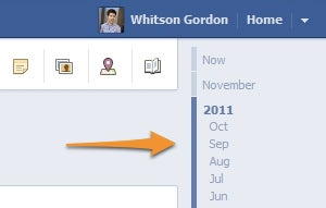 How to Use Facebook's New Timeline Feature (and Hide Your