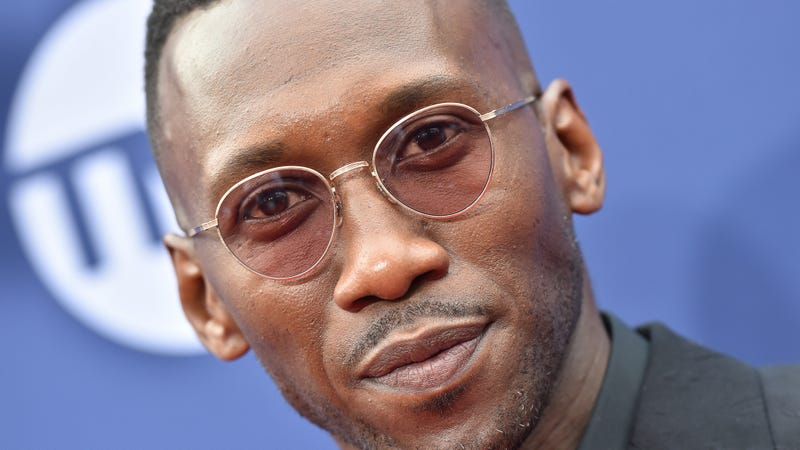 Illustration for article titled Oh shit, Marvel's making a new Blade movie with Mahershala Ali
