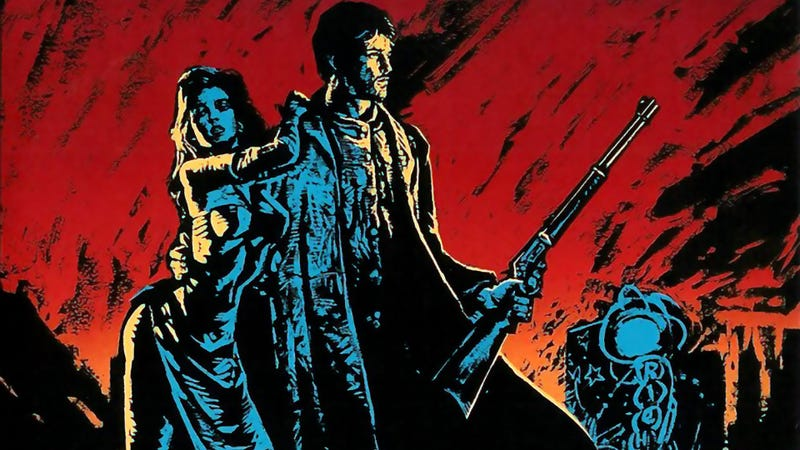 Illustration for article titled Streets of Fire: A totally awesome movie you've probably never seen...