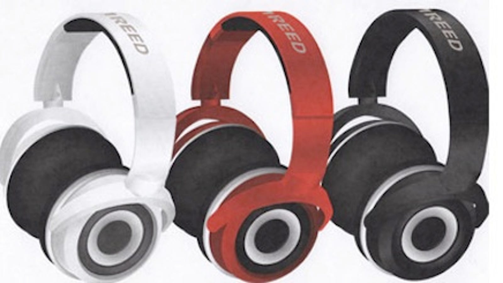 zoetouch bluetooth headphones