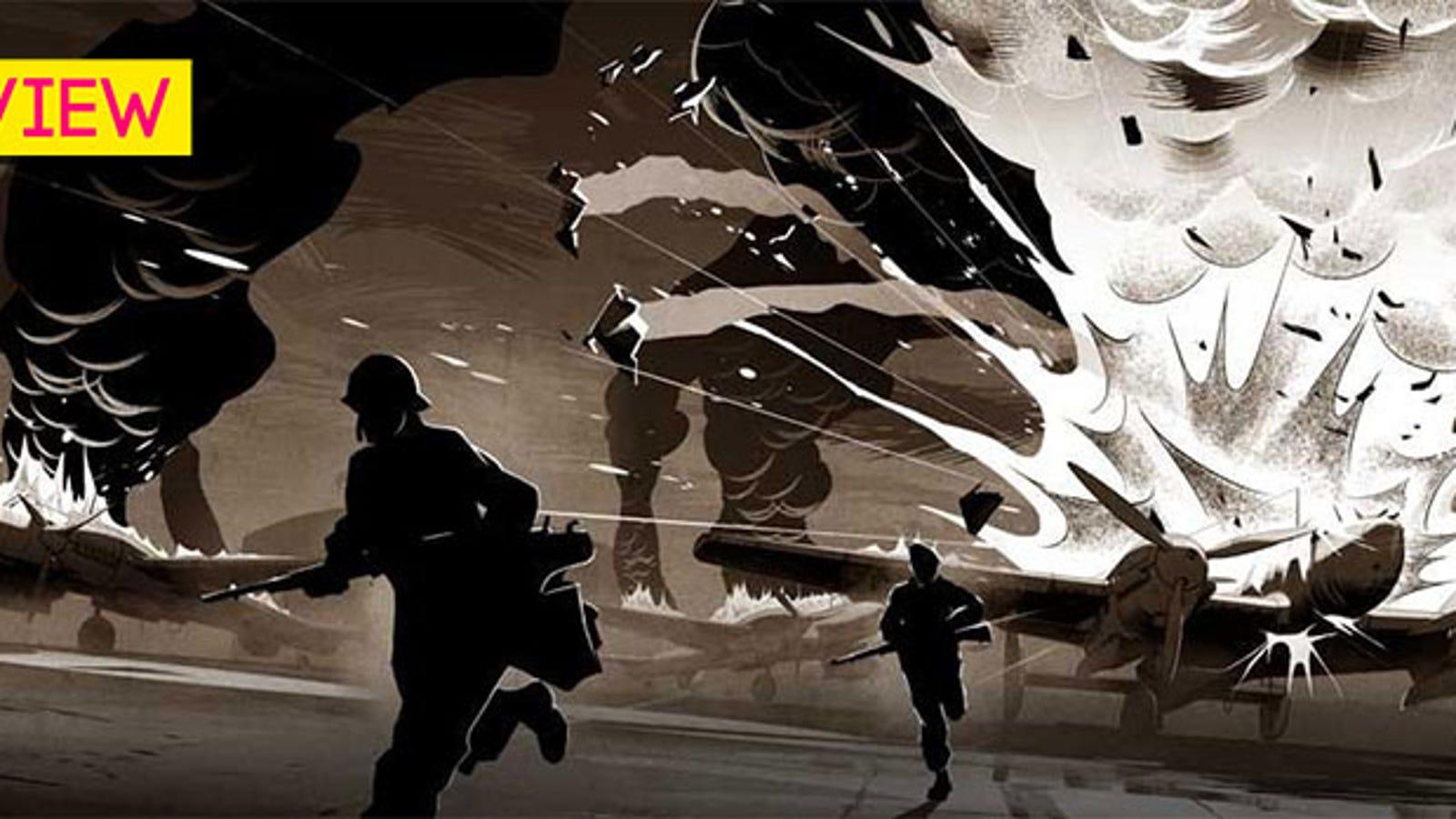 V-Commandos: The Kotaku Review image